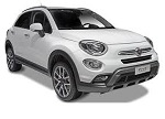 fiat 500x autoteppiche 3d gummi fussmatten. Black Bedroom Furniture Sets. Home Design Ideas