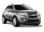 chevrolet trax autoteppiche 3d gummi fussmatten. Black Bedroom Furniture Sets. Home Design Ideas